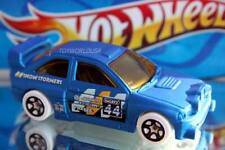 2016 Hot Wheels HW Snow Stormers Ford Escort Rally