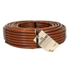 DIG Emitter Tubing Drip Line Irrigation 1/2 x 250 ft 1 GPH Pressure Compensating