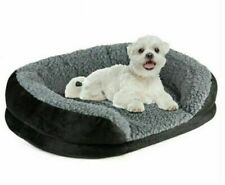 Tailwaggers Heated Pet Bed - Medium