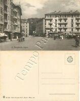 Cartolina di Santa Margherita Ligure, panorama - Genova