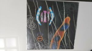 LUSH Spooky UK 1ST 4AD   LP