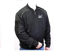 Racewear Kart Racing Jacket with Heat Resistant Patch on Shoulder Adult XL