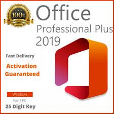 Microsoft Office Professional 2016 Einzellizenz für PC - ESD (269-16805)