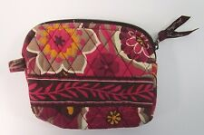 Vera Bradley Carnaby Cosmetic Bag Small (June 2009 - May 2010)