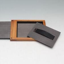 Chamonix 4x5 wet plate holder