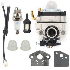 Carburetor Kit For Tanaka TBC-230 TBC-230B TBC-225  # 6690512 String Trimmer