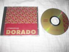 Dorado A Compilation Vol 2 Rare Dance House CD Album 1993 (DOR016CD).