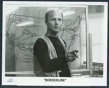 ED HARRIS in Borderline '80 DRAWING