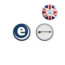 More details for ebadges safety back badge components - 250.