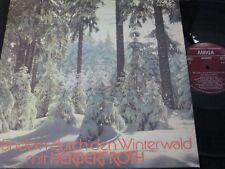HERBERT ROTH Wandern durch den... / DDR SU Melodia Matrix LP 1977 AMIGA 845130
