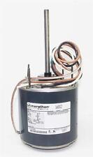 MARATHON X086 CONDENSER FAN PSC MOTOR 1/3 HP 230 V 825 RPM 1 SPD CCW S87-990 NEW