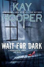 Wait for Dark (A Bishop/SCU Novel)-ExLibrary