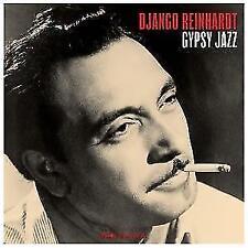 Gypsy Jazz von Django Reinhardt (2017)