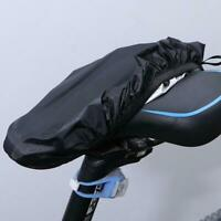 Fahrradsitzbezug wasserdicht Sattel Fahrrad regendicht staubdicht Geschenk