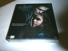 Twilight The Movie Board Game in Sealed Box, 2009