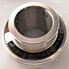 Premium SUC209    Stainless Insert Bearing UC209  45mm Bore  Re-lube Type