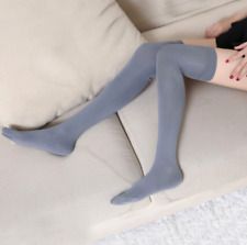 Women's TABI Over Knee High Socks 5 Different Colors Stockings Fashion Flip Flop
