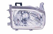 SAFARI ZANZIBAR 2004 HEADLIGHT HEAD LIGHT LAMP RV - RIGHT