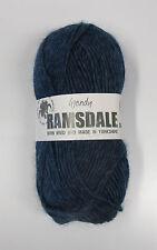 Wendy Ramsdale X 10 50g Balls Shade 3304 Hawes