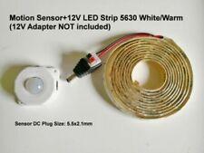 Veilleuses capteur LED pour la maison
