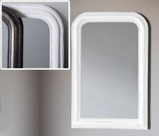 Wooden Antique Style Arched Decorative Mirrors
