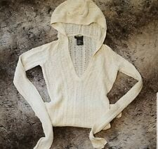 Women's Theory Cashmere & Cotton Knit Sweater S-P