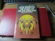 1973 The Queen of Air and Darkness by Poul Anderson