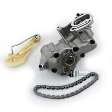 Tensioner Chain & Oil Pump Assembly for VW Passat CC EOS GTI Audi A3 TT 2.0TSI