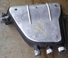 Skidoo 97 98 99 CK3 Mach 1 Z Formula III Exhaust Muffler Silencer Can 600 700