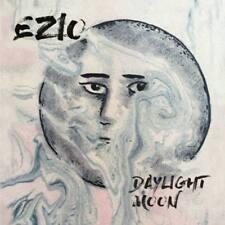 EZIO Daylight Moon CD 2016 Jazz * NEW