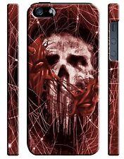 Iphone 4s 5s 5c 6 6S 7 8 X XS Max XR 11 Pro Plus Hard Case The Punisher Logo 17