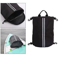 Kayak Paddle Bag 50inch Long Double Paddle Storage Bag Pouch Holder Oxford