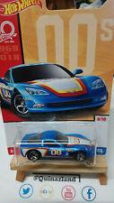 Hot Wheels Decades Corvette C6 (9981)