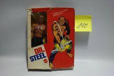 Big Jim P.A.C.K 7367 - 9963 Dr Steel Mattel