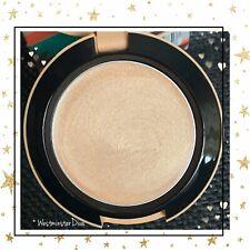 Auth! MAC Cosmetics Ltd Ed Cream Colour Base TOPAZ Golden Shimmer Highlighter
