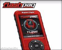 Superchips FlashPaq F5 3845 Tuner for DODGE RAM 1500 2500 3500 4.7L 5.7L HEMI