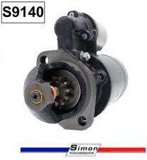 Anlasser für Deutz KHD EJD 1,8/12R81, 0001366024, 2.7 KW