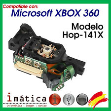 Lens For Microsoft Xbox 360 Fat HOP-141X Laser Spare Reader Games
