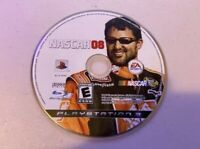 NASCAR 08 (Sony PlayStation 3, 2007) PS3 - DISC ONLY