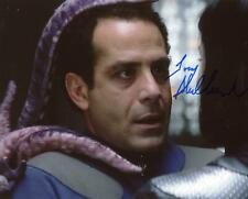 "Tony Shalhoub ""Galaxy Quest"" Autograph Signed 8x10 Photo B"
