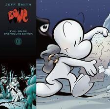 BONE: Full Color One Volume Edition: By Jeff, Smith