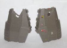 1985 Hasbro Transformers Omega Supreme Track Lot of ( Foot Cover ) C & D Part