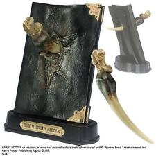Harry Potter - Basilisk Fang and Tom Riddle Diary - New & Official Warner Bros