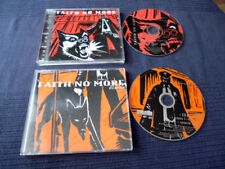 CD Faith No More King For A Day (14 Tracks) + CD SINGLE Evidence (4 Tracks)