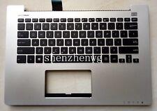 New for ASUS VivoBook S300K S300KI S300 S300C S300CA US keyboard palmrest