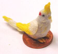 1:12 Scale Hand Made Chicken Tumdee Dolls House Miniature Garden Accessory T3