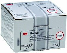 "3M 260L 00911 Hookit 3"" P600 Grade Finishing Film Disc"
