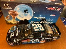 Kevin Harvick Action 1/24 GM Goodwrench E.T. Clear Window Car 02 NASCAR Winston