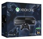 Microsoft Xbox One Halo: The Master Chief Collection Bundle 500GB Black Console