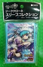 SiegKrone Sleeve Collection Seisen Cerberus B: Frost Fairy Pack